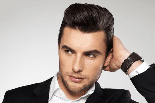 Cara Mengetahui Karakter Pria dari Style Rambut yang Dipilihnya
