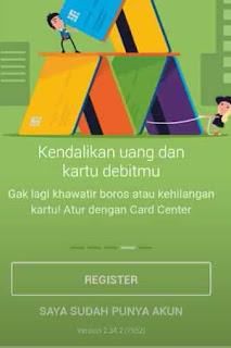 register akun jenius