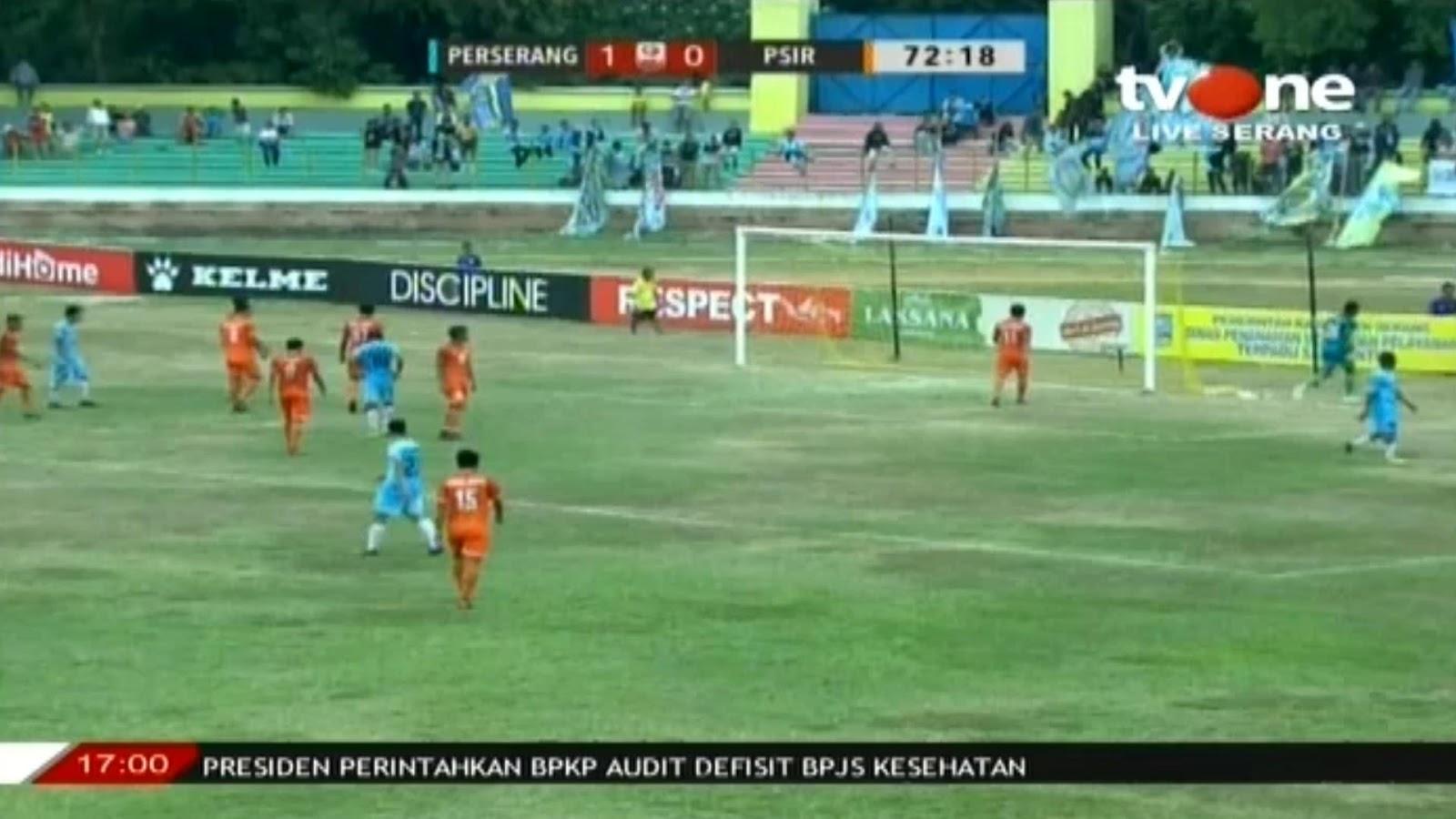 Frekuensi siaran Piala Indonesia di satelit SES 9 Terbaru