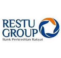 Logo PT BPR Restu Mranggen Makmur