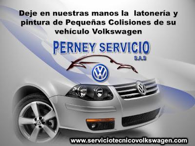 Perney Servicio SAS Latoneria y Pintura