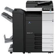 Konica Minolta IC-414 Color Multifunction Printer Driver