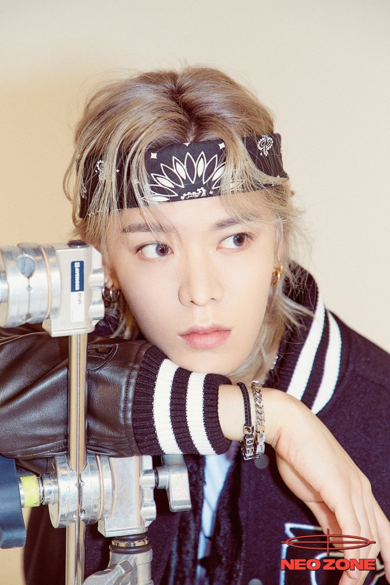 NCT 127 Releases Members' Teaser Photos for 'Neo Zone'