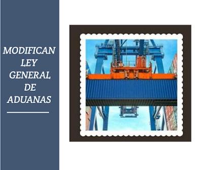 LGA Perú Aduanas