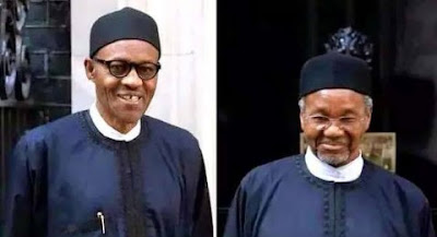 COVID-19: Powerful 'Cabal' Member, Mamman Daura, In Critical Condition, Flown To UK