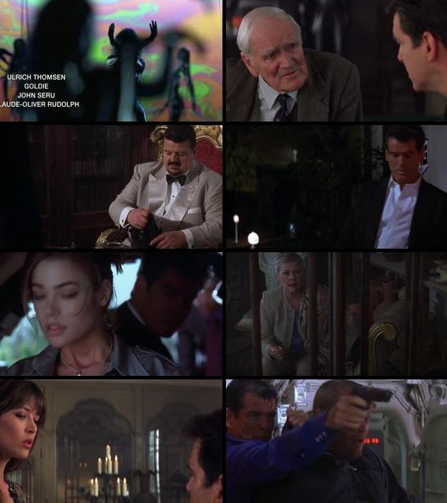 The World Is Not Enough 1999 Dual Audio Hindi 720p BluRay