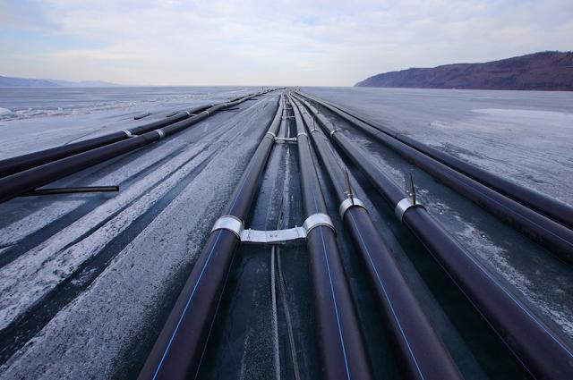 Китай выпьет Байкал, или самый секретный проект, о котором молчат чиновники