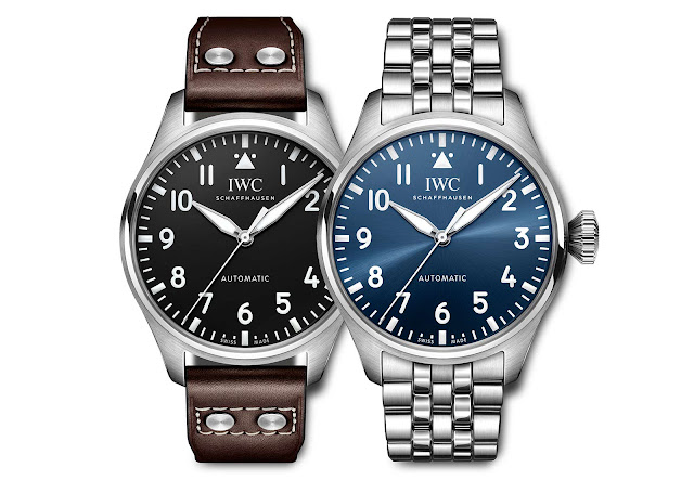 IWC Big Pilot's Watch 43 IW3293