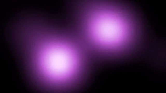 Iluminan el espacio 72 destellos 'inexplicables' para científicos