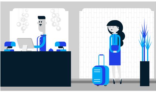 Связь вовлеченности персонала с уровнем удовлетворенности клиентов в Starwood