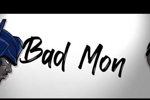 Listen: Arsonal Da Rebel & Cope - Bad Mon