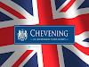 British Chevening Scholarships 2022