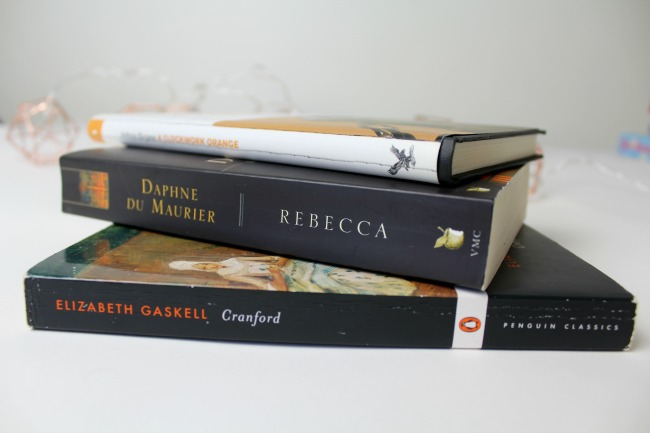 June Book Haul. Nourish ME
