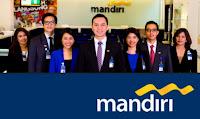 Bank Mandiri - Penerimaan Untuk Posisi Kriya Mandiri (Fresh Graduate,SMK/SMU, D3) October - Desember 2019