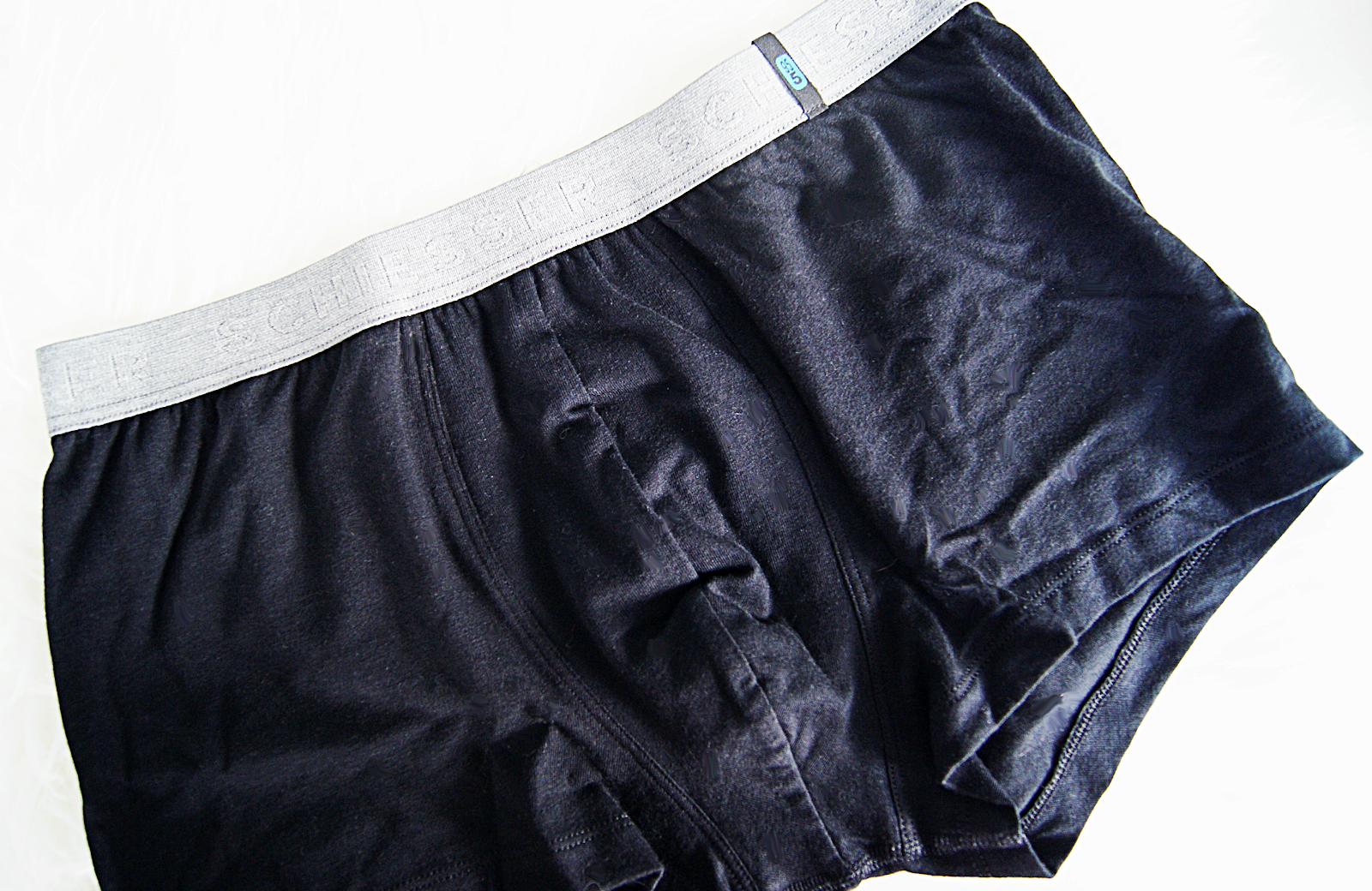 Schiesser 95/5 heren ondergoed hemdvoorhem