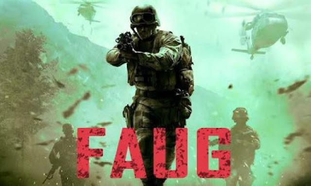أفضل 3 ألعاب شعبية مثل FAU-G للاندرويد 2021