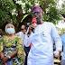 People Are Working Behind The Scenes, Sanwo-Olu Speaks On Sunday Igboho's Arrest