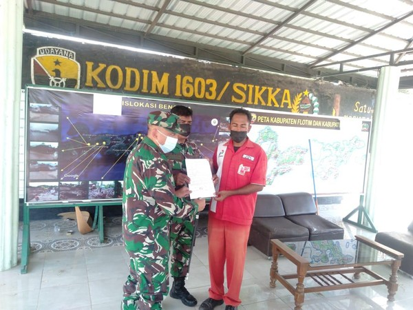 Viral Oknum TNI Hajar Petugas SPBU di NTT, Begini Kejadiannya