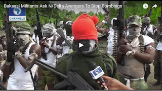 Militants Threaten To Stop Oil Exploration Over Buhari's Special Focus On The North
