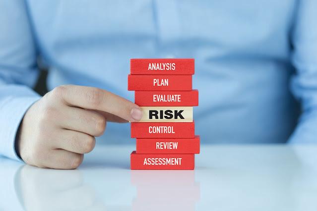 Manajemen Risiko yang Perlu Diterapkan pada Sebuah Perusahaan