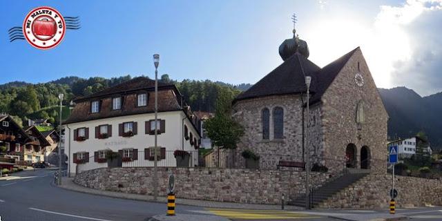 Triensenberg, Liechtenstein