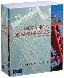 SOLUCIONARIO Mecanica de materiales – R.C. Hibbeler – 8va Ed