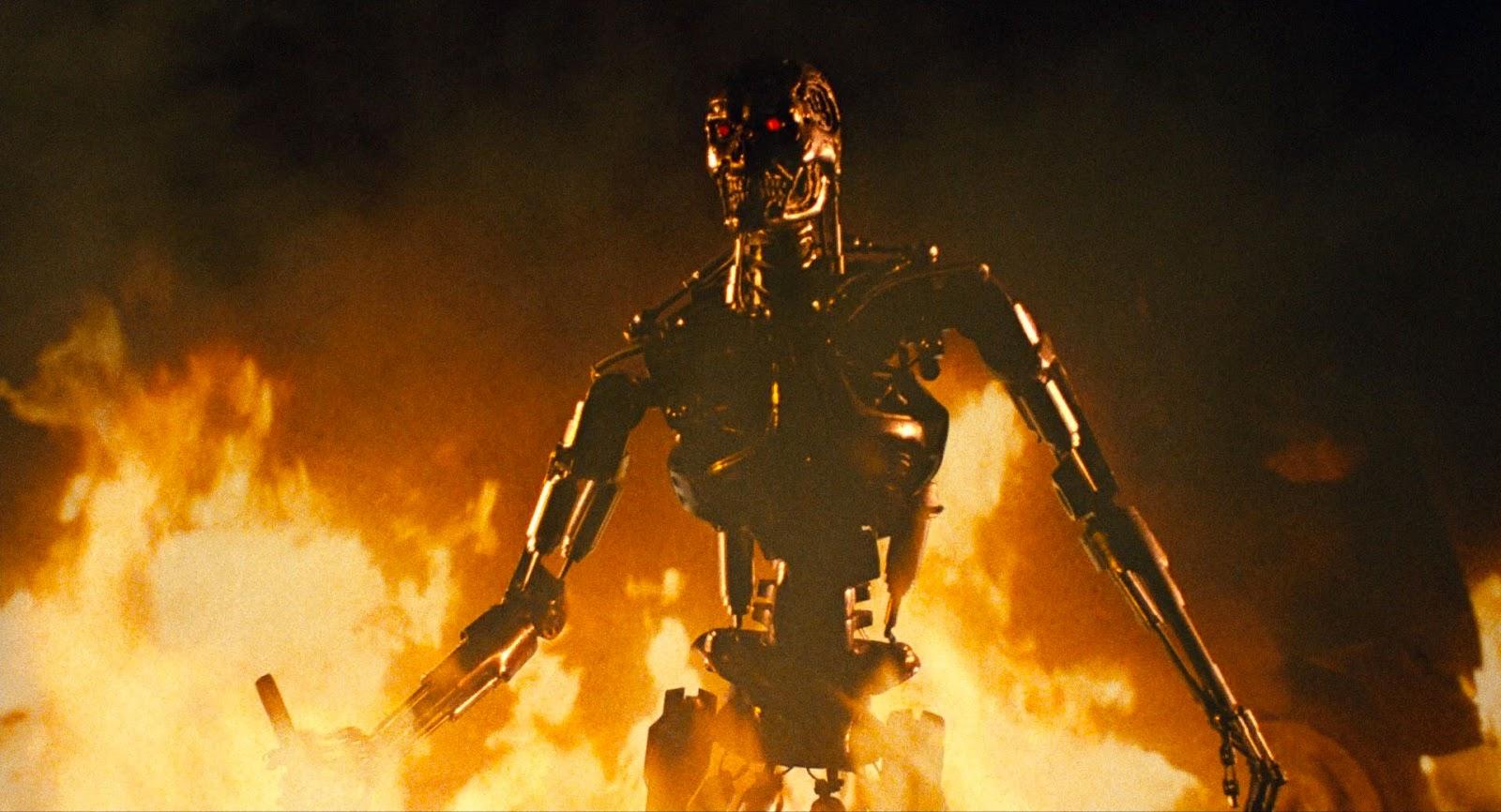 #Terminator tendrá enfoque de terror