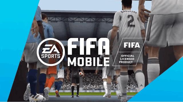 FIFA Soccer v12.5.03 Full Sports