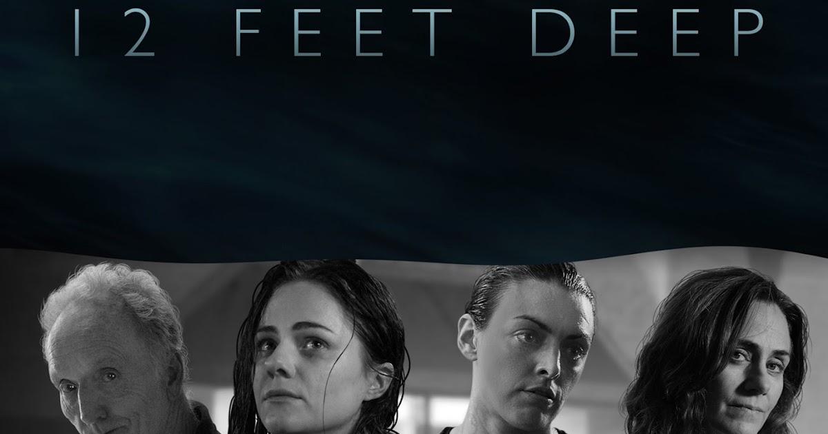 Nonton Film 12 Feet Deep (2016) - zona nonton film