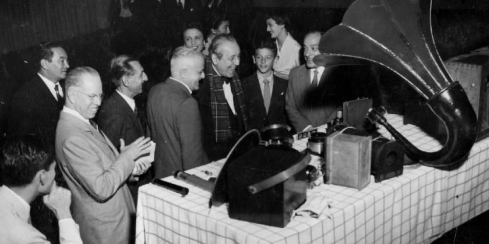 literatura paraibana radio tabajara epitacio pessoa argemiro figueiredo