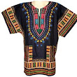 Dashiki is more than a cloth, it is a movement!!