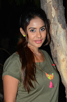 Actress Sri Reddy Latest Sizzling Photo HeyAndhra