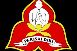 Download Logo Perisai Diri UGM Vektor AI