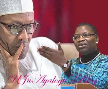 Ezekwesili challenges Buhari to 20 hours debate