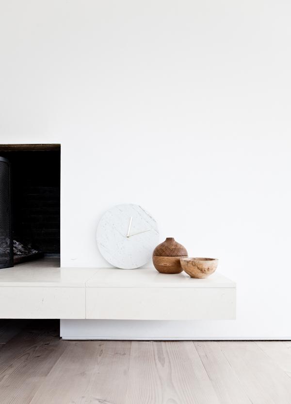Estilo minimalista Reydon Grove Farm de Norm Architects
