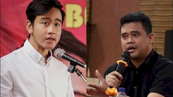 Kasus Habib Rizieq Dinilai Geser Perhatian Publik atas Kemenangan Anak-Mantu Jokowi
