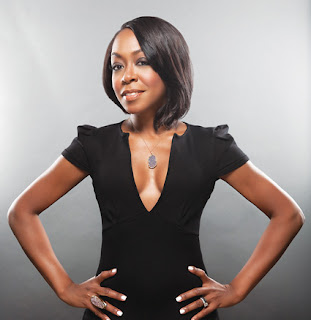 Tichina Arnold says she felt betrayed by her ex husbands sex tape with another woman. Details at JasonSantoro.com