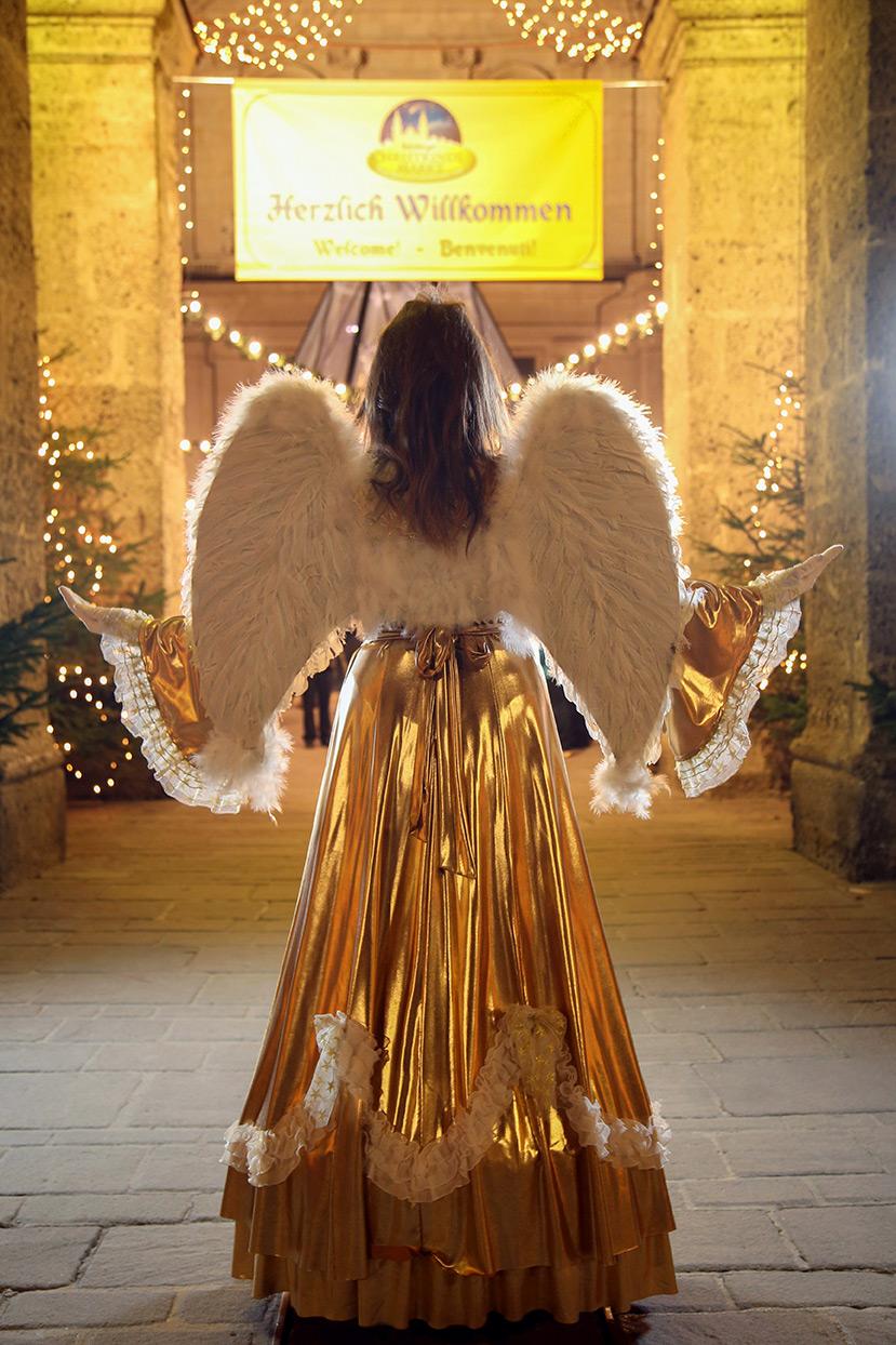 Weihnachtsgrüße Christkind.Xmas Für Hochbegabte Alle Die Weihnachten Lieben Himmlische