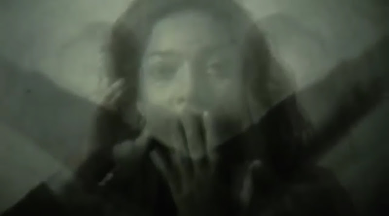 Bárbara Llanes - ¨Ya estoy alegre y tranquila¨ - Videoclip - Dirección: Marcel Beltrán. Portal Del Vídeo Clip Cubano - 10