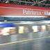 ATENÇÃO: Quatro estações da Linha 3-Vermelha do Metrô ficarão fechadas no próximo domingo (2)