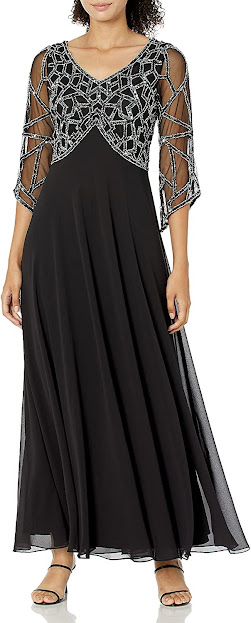 Cheap Black Mother of The Groom Dresses