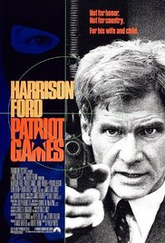 Watch Patriot Games Online Free 1992 Putlocker