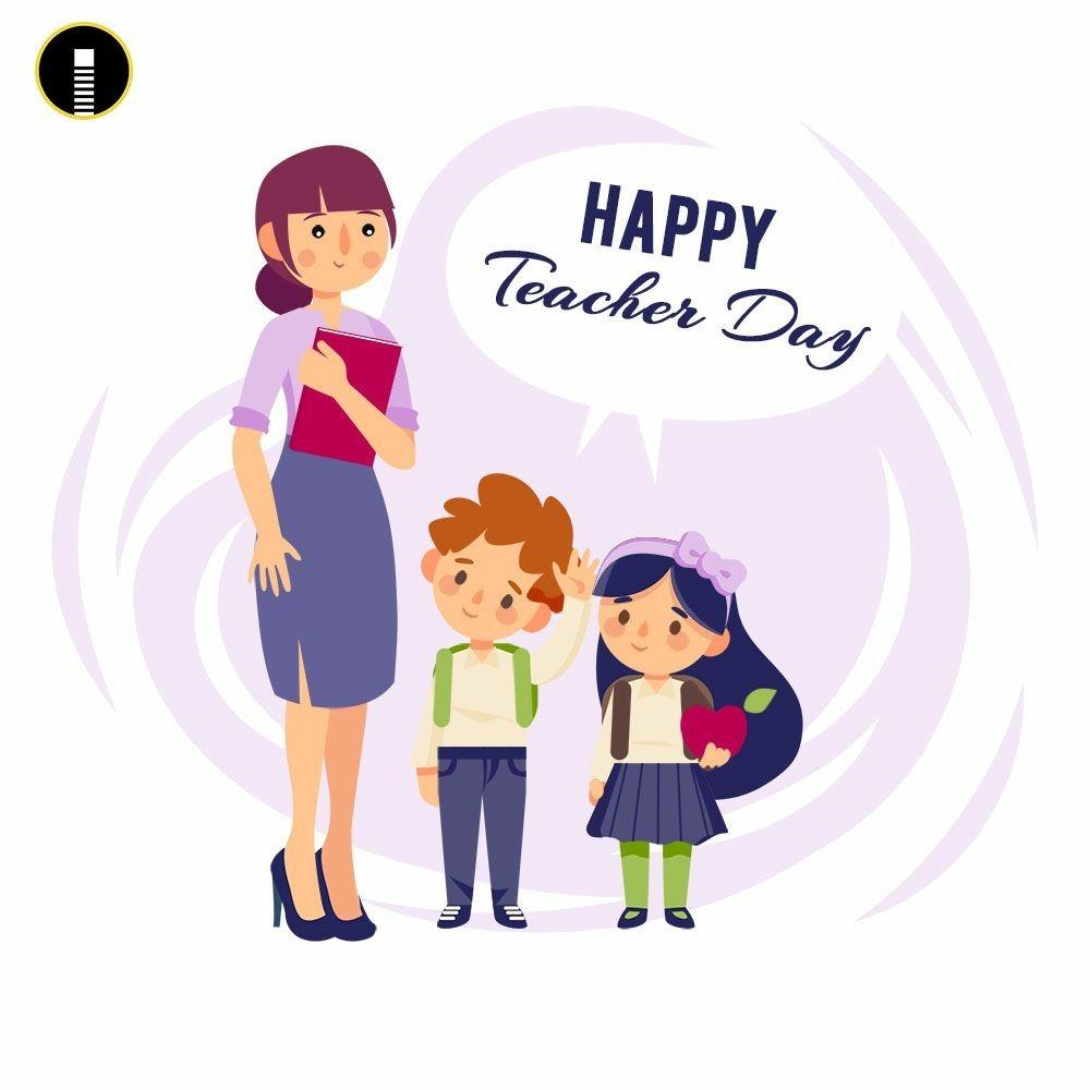 Happy Teachers day images whatsapp 2019