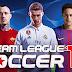 تحميل لعبة Dream League Soccer 2018 مهكرة مجانا