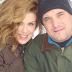 Μανωλίδου - Γεωργιάδης: Απόλαυσαν τα χιόνια κι έβγαλαν selfie (photo)