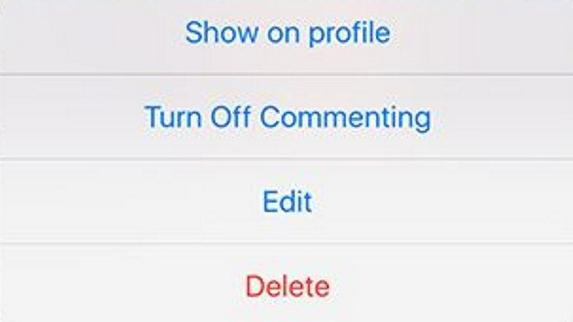 Cara Mengembalikan Postingan instagram yang Diarsipkan 3