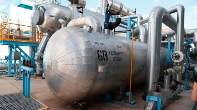 EEUU estaría transfiriendo tecnología nuclear sensible a Riad