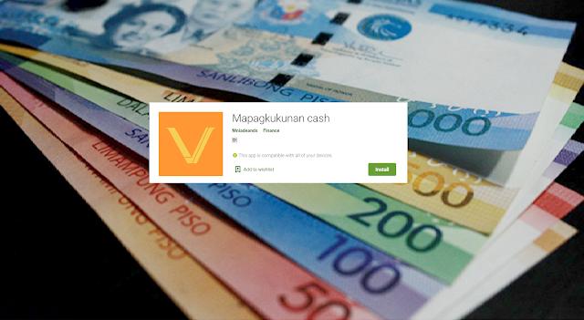 Mapagkukunan Cash