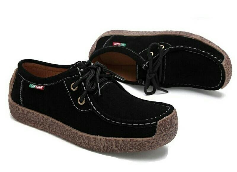 73d03a142f Hoy traigo unos zapatos estilo náuticos que vienen muy bien para esta época  del año