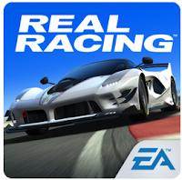 Real Racing 3 Mod Everything
